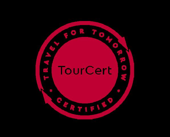 Tour Cert