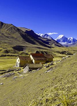 Thumbnail of Chillca Tambo Lodge