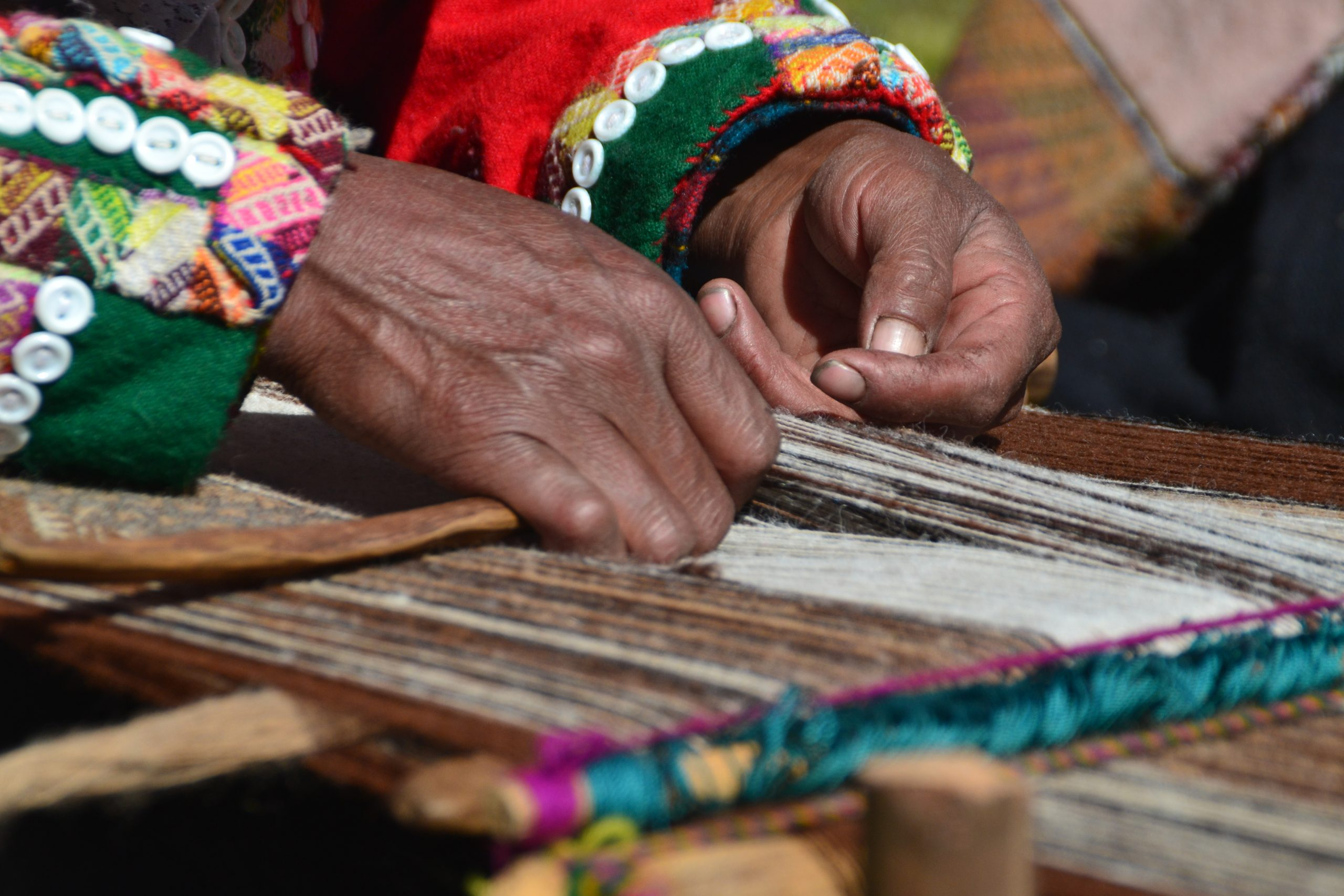 Thumbnail of Traditional Textile Crafts: The Cultural Heritage of Pitumarca