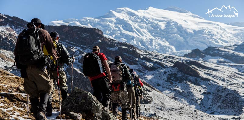 Thumbnail of PLEASE MAKE SURE TO FOLLOW THIS ADVICE FROM OUR EXPERT TREKKERS ON HOW TO AVOID ALTITUDE SICKNESS