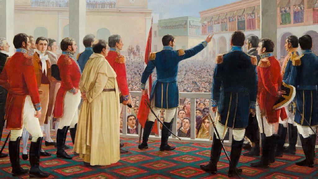 Fiestas Patrias Celebrating Peru S Independence Day