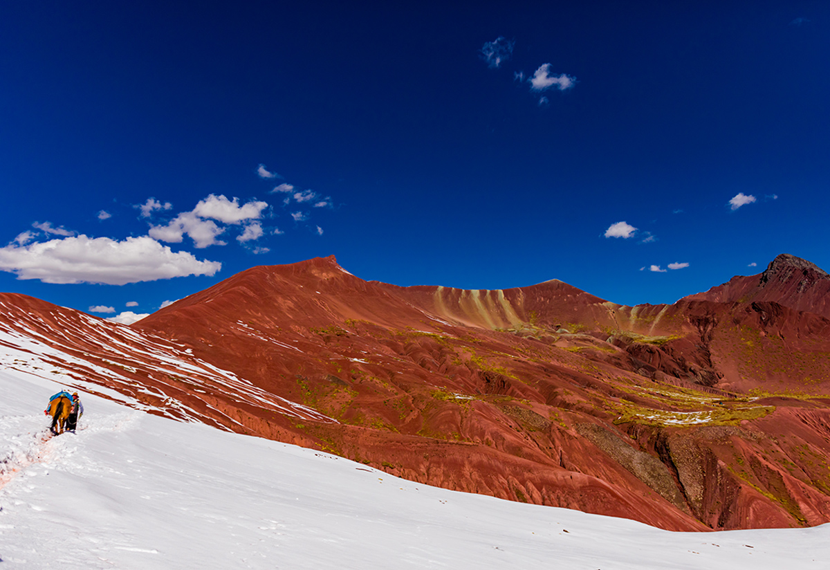 Thumbnail of Our trek to Vinicunca: a step-by-step guide to trekking the Rainbow Mountain