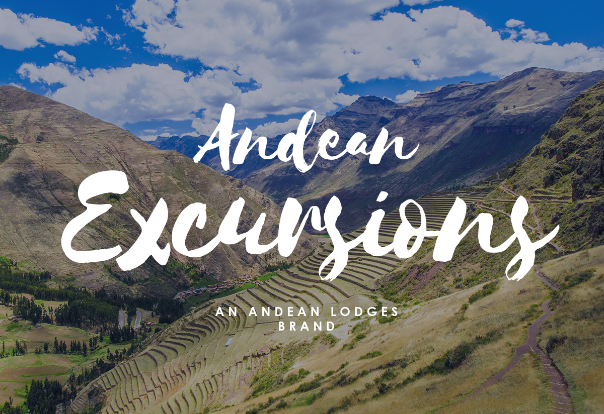 Thumbnail of Introducing Andean Excursions:  Our new brand for your greatest Cusco adventure!