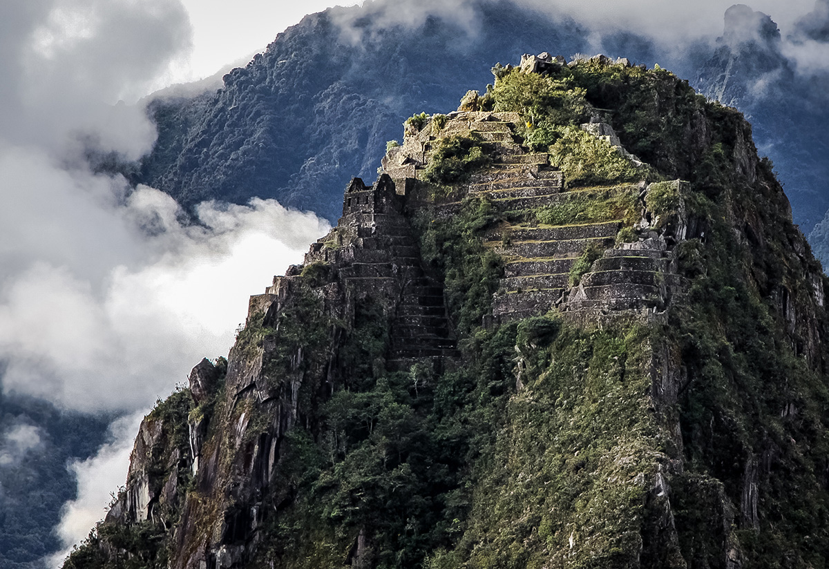 "Thumbnail of Huayna Picchu: Machu Picchu's magnificent ""Young Mountain"""
