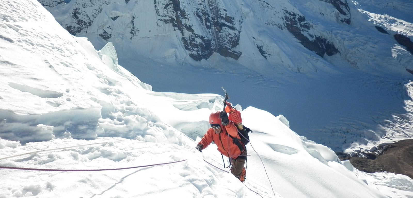 Actividades Andean Lodges